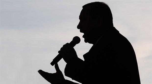 Erdoğan'dan partisini toparlama gayreti: Tüm mesai içeriye