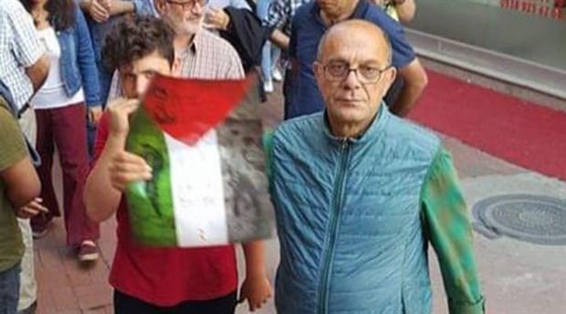 Osman Lokumcu son yolculuğuna uğurlanıyor