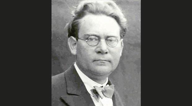 Türkiye'den de yolu geçen bir bilim göçebesi: Hans Reichenbach