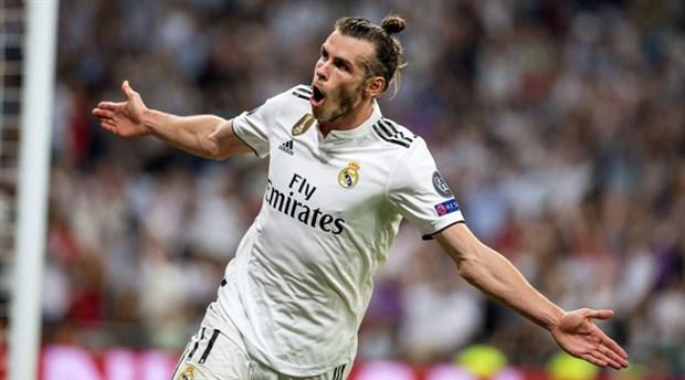 Zidane: Gareth Bale takımda kalacak