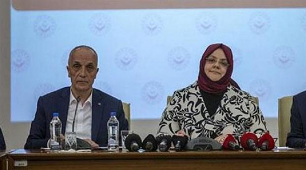 Atalay ve Türk-İş Yönetim Kurulu istifa etmeli