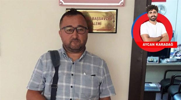 Bergama Belediyesi'nde mobbinge uğrayan Aydın İleri'ye İnsan Kaynakları Müdürü tarafından fiziksel saldırı