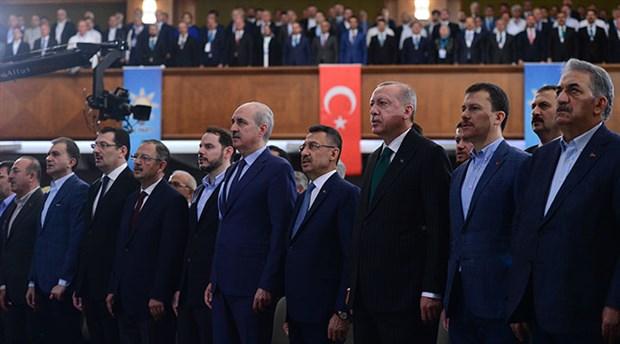 Cumhurbaşkanı Erdoğan'dan 'teşekkür ziyaretleri': Amaç çözülmeyi önlemek