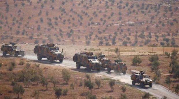 İdlib'de gerilim tırmanıyor: TSK'nin konvoyuna hava saldırısı