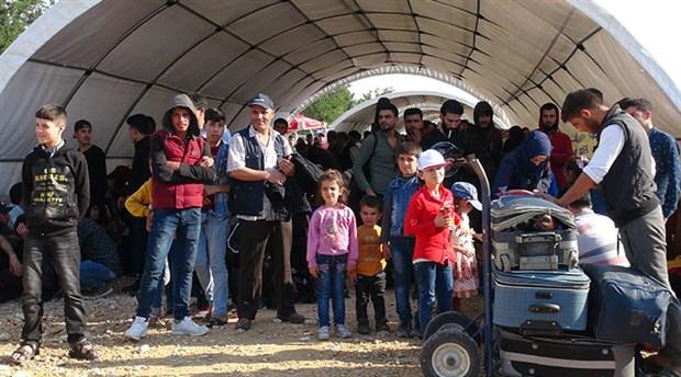 İdlib'den ikinci göç dalgası da kapıda