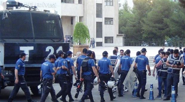 Kayyum darbesi sonrası 29 ilde operasyon: 418 gözaltı