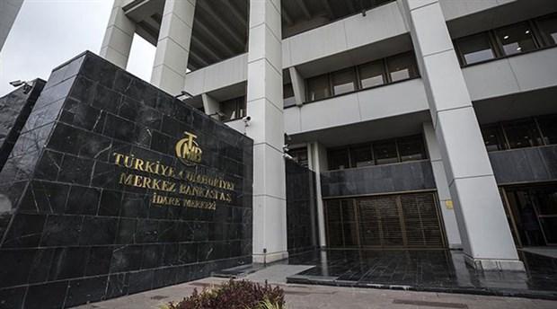 Merkez Bankası'ndan zorunlu karşılık oranı belirlemede 'kredi büyümesi' kriteri