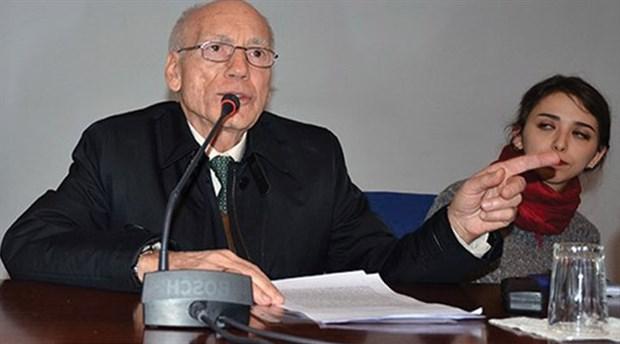 Prof. Dr. Cem Eroğul: Demokrasi, ancak uğrunda mücadele edilirse yaşayabilir