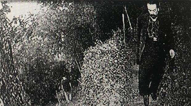 Adnan Oktar'ın gizli geçitten kaçış görüntüleri ortaya çıktı