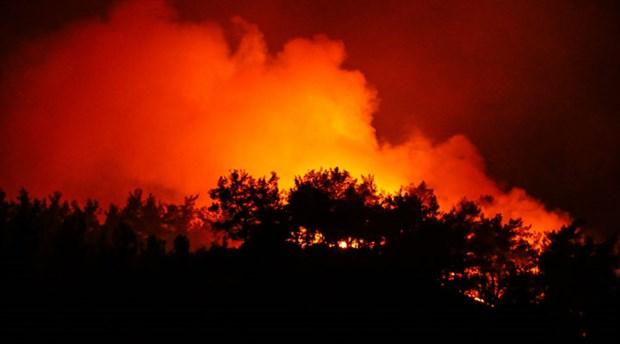 CHP'li Bayır: Yangın söndürme uçakları neden kiralanmadı?