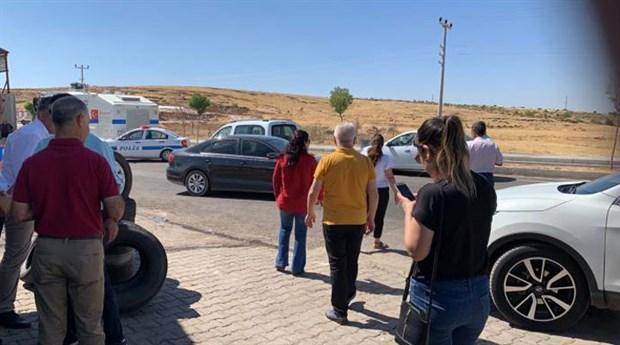 HDP'nin Mardin'de yapacağı basın açıklaması yasaklandı