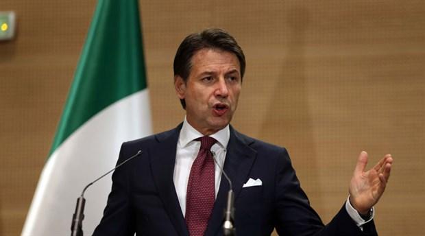 İtalya Başbakanı Conte görevinden istifa edeceğini açıkladı