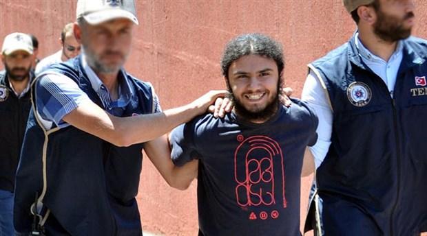 Kılıçdaroğlu'na suikast için görevlendirilen IŞİD üyesinin örgüte katılma videosu ortaya çıktı