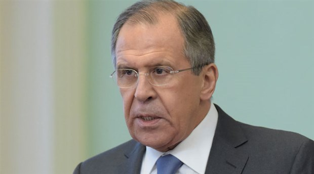 Lavrov: Saldırılar bastırılacak, Türkiye'yi bilgilendirdik