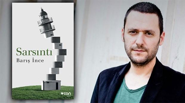 Melih Cevdet Anday Edebiyat Ödülü Barış İnce ve Neslihan Önderoğlu'nun oldu