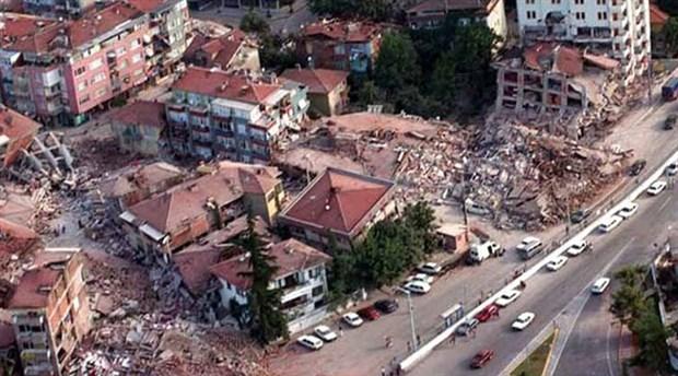Uzmanlar'dan 'Marmara depremi' uyarısı: En az 7.5'le vuracak, 2.5 dakika sürecek