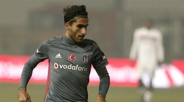6 maça çıkan Aras Özbiliz'e 2,2 milyon avro tazminat