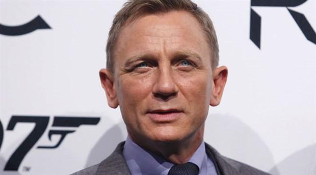 James Bond'un yeni filminin vizyona girme tarihi belli oldu