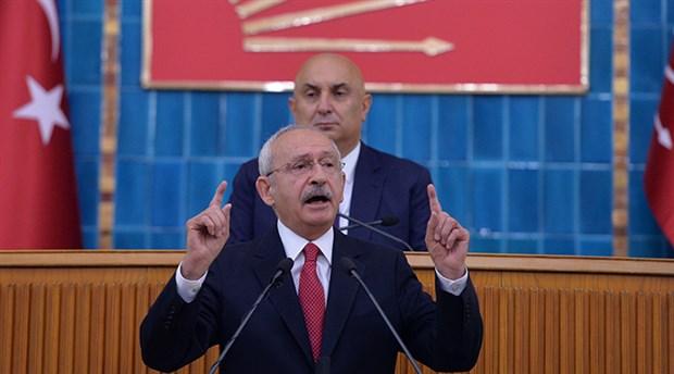 Kılıçdaroğlu'ndan kayyum tepkisi: Bu mesele HDP ya da başka bir parti meselesi değil