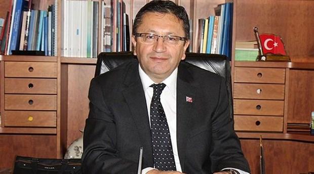 Rant 'Tiryaki'si başkan, 14 milyonluk tesis yaptırıp kendi vakfına vermiş
