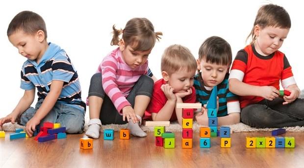 Şiddet içeren oyunlar çocuğu agresifleştiriyor