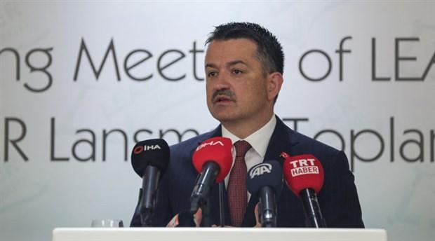 CHP'li Sertel Bakan Pakdemirli'yi istifaya çağırdı