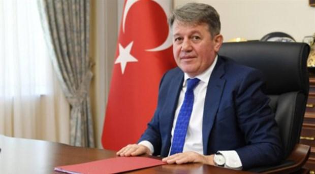 Erdoğan, teyzesinin oğlunu yeniden Danıştay üyesi yaptı