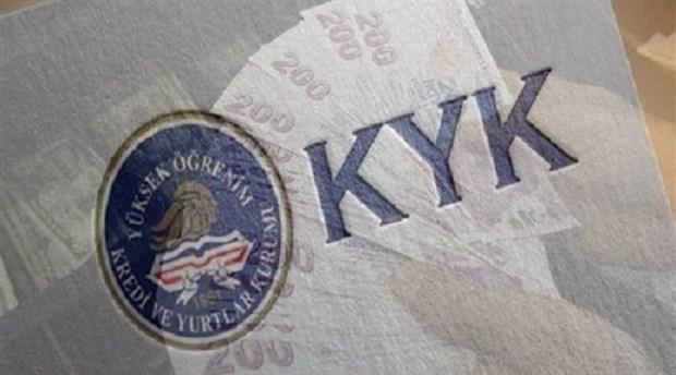 KYK borcunu ödeyemeyen 280 bin kişi bakanlığa bildirildi!