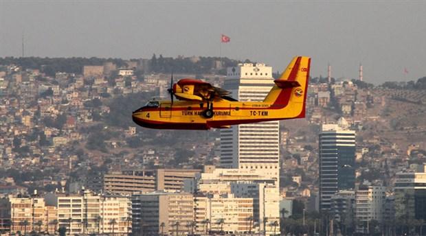 Pakdemirli'nin 'motoru yok' dediği uçakların uçuş belgesi ortaya çıktı