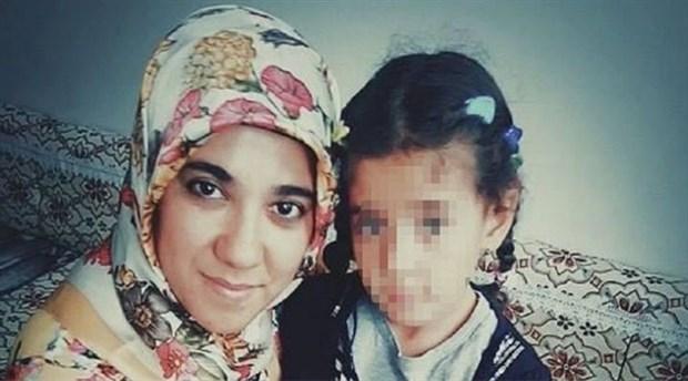 Annesi, babası tarafından öldürülen 9 yaşındaki Müşerref: Onsuz uyuyamam ki