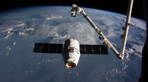 Uzayda işlenen ilk suç iddiası: Uzay İstasyonu'ndan eşinin banka hesaplarına girdi