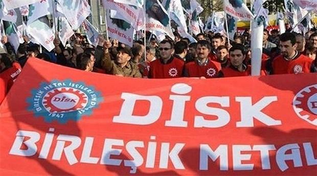 Birleşik Metal-İş: Kadınlar öldürülmesin; İstanbul Sözleşmesi ve 6284 sayılı yasa uygulansın!