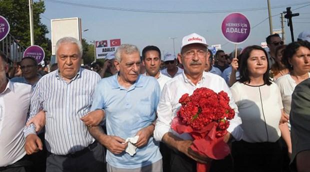 CHP'nin kayyumlara karşı tavrı yeterli mi?: Tuzağa düşmemek için sokak demedik