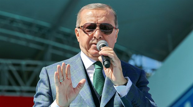 İBB'den Erdoğan'a 'tatil' yanıtı: 302 gün izin yapmış!