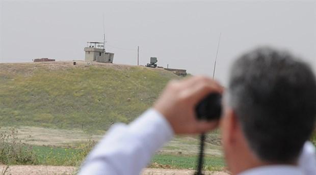 Reuters: YPG ağır silahlarını çekiyor
