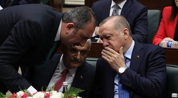 Adalet Bakanı Abdülhamit Gül'den 'idam' açıklaması