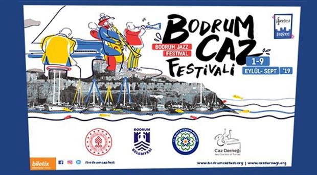 3. Bodrum Caz Festivali yarın başlıyor