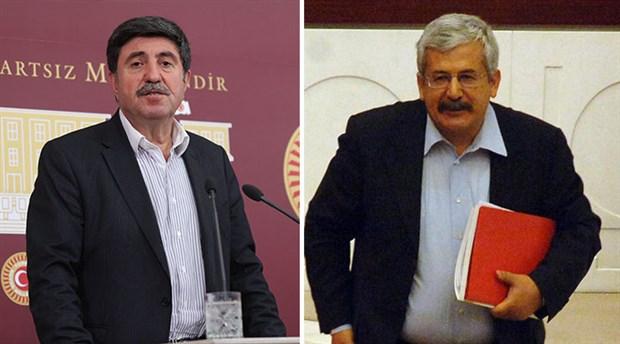 Babacan'ın partisinde yer alacağı iddia edilen isimlerden açıklama