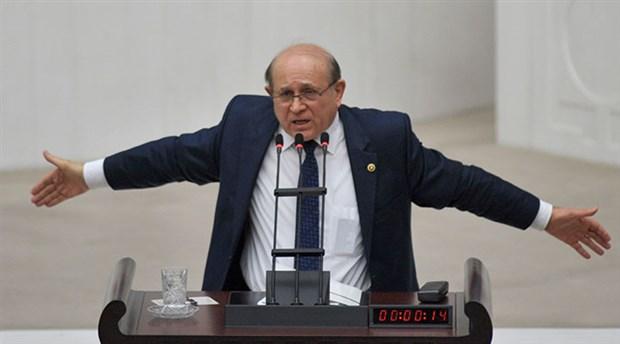 Burhan Kuzu'nun zam savunması, 'Doğalgaz zammını Erdoğan yaptı'ya çıktı