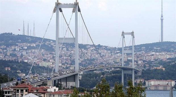 Köprü geçiş cezalarının iadesi için başvuru süresi doluyor
