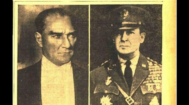 Bir Soğuk Savaş propagandası olarak Atatürk - MacArthur görüşmesi