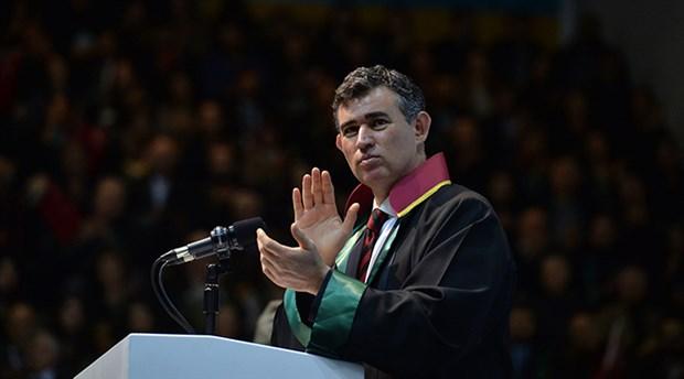 Feyzioğlu Saray'da: Türkiye'nin hukuk devletini ve demokrasiyi eksiksiz inşa edeceğine dair inancımız sonsuzdur