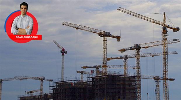 Türkiye'nin iki kara kutusu: Enerji ve inşaat