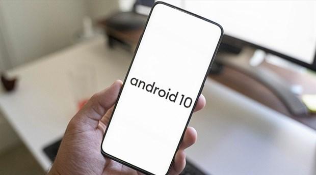 Android 10 geliyor: Güncelleme alacak telefonlar belli oldu