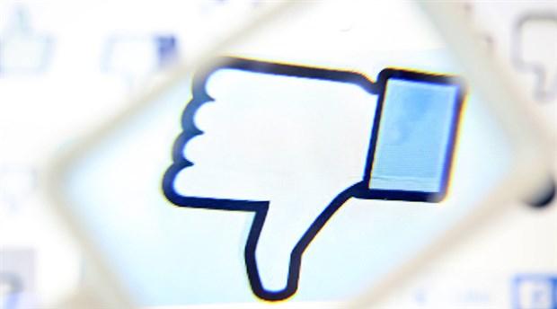 Facebook 'beğenme' sayılarını gizleyebilir
