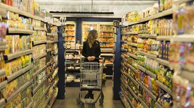 Fiyatlar artıyor enflasyon düşüyor!