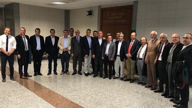 Sözcü gazetesi davası 28 Ekim'e ertelendi