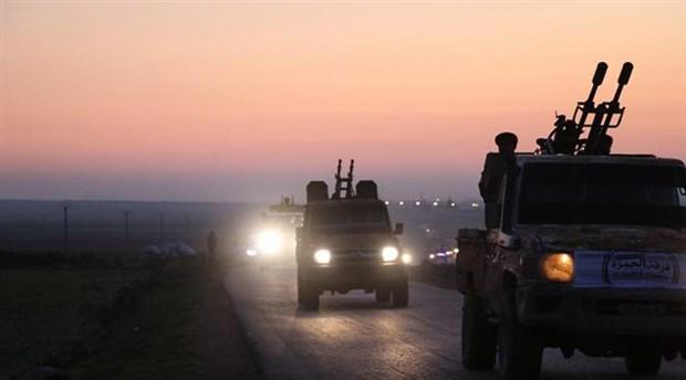 Amerika'nın Sesi'nde ilginç haber: Tampon bölge olmazsa Türkiye'de yeni bombalı saldırılar olabilir