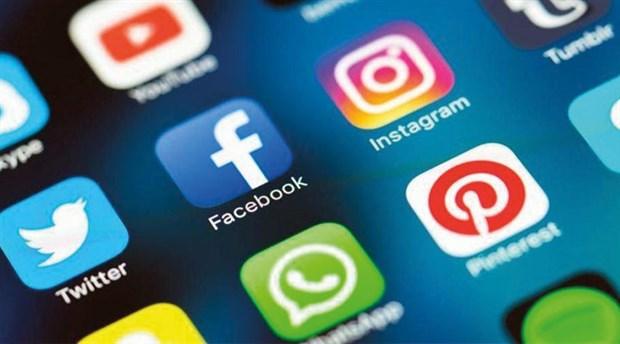 Instagram, Facebook, Twitter için kesinti uyarısı
