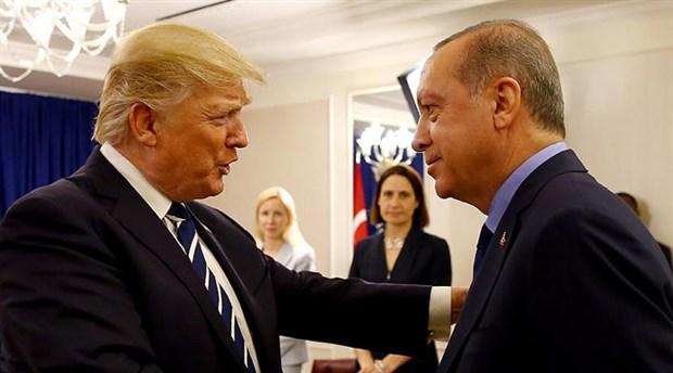 ABD: Güvenli bölgeyi tek başına Ankara'ya bırakmayız